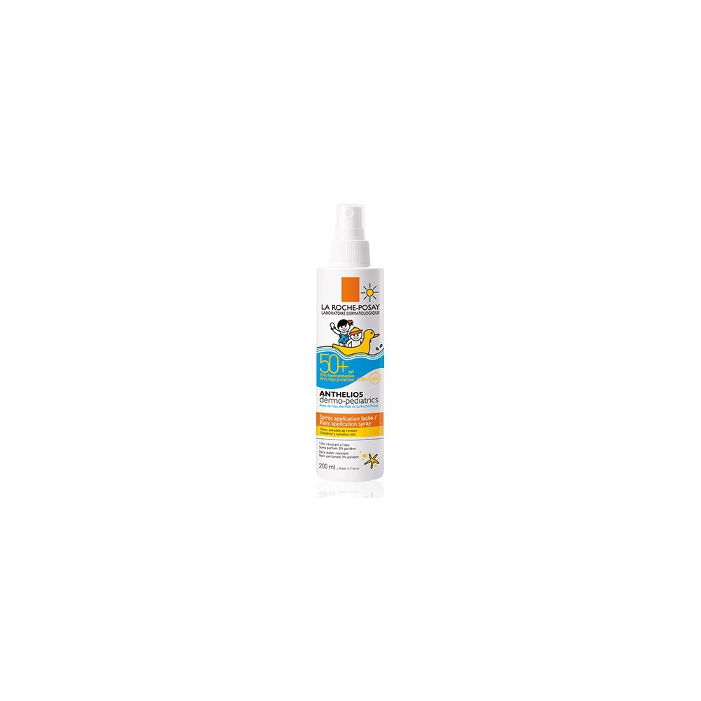 La Roche Posay Anthelios Dermo-Pediatrics Spray SPF 50 200 ml.