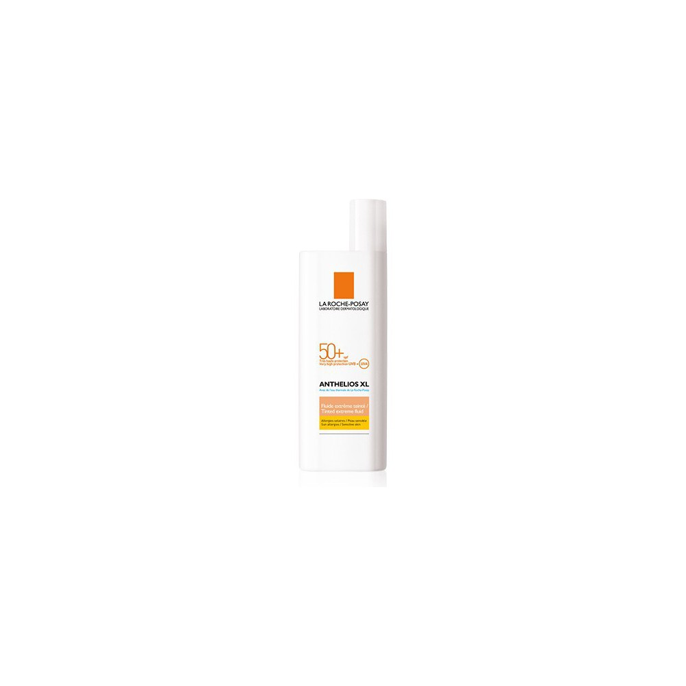 La Roche Posay Anthelios Fluido Extrem Color SPF 50+ 50 ml.