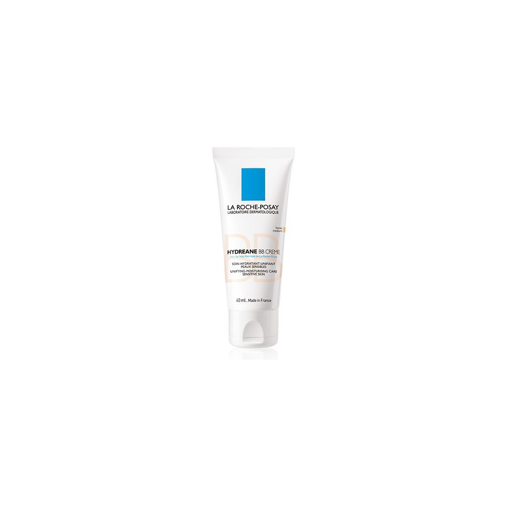 La Roche Posay Hydreane BB Cream 40 ml.
