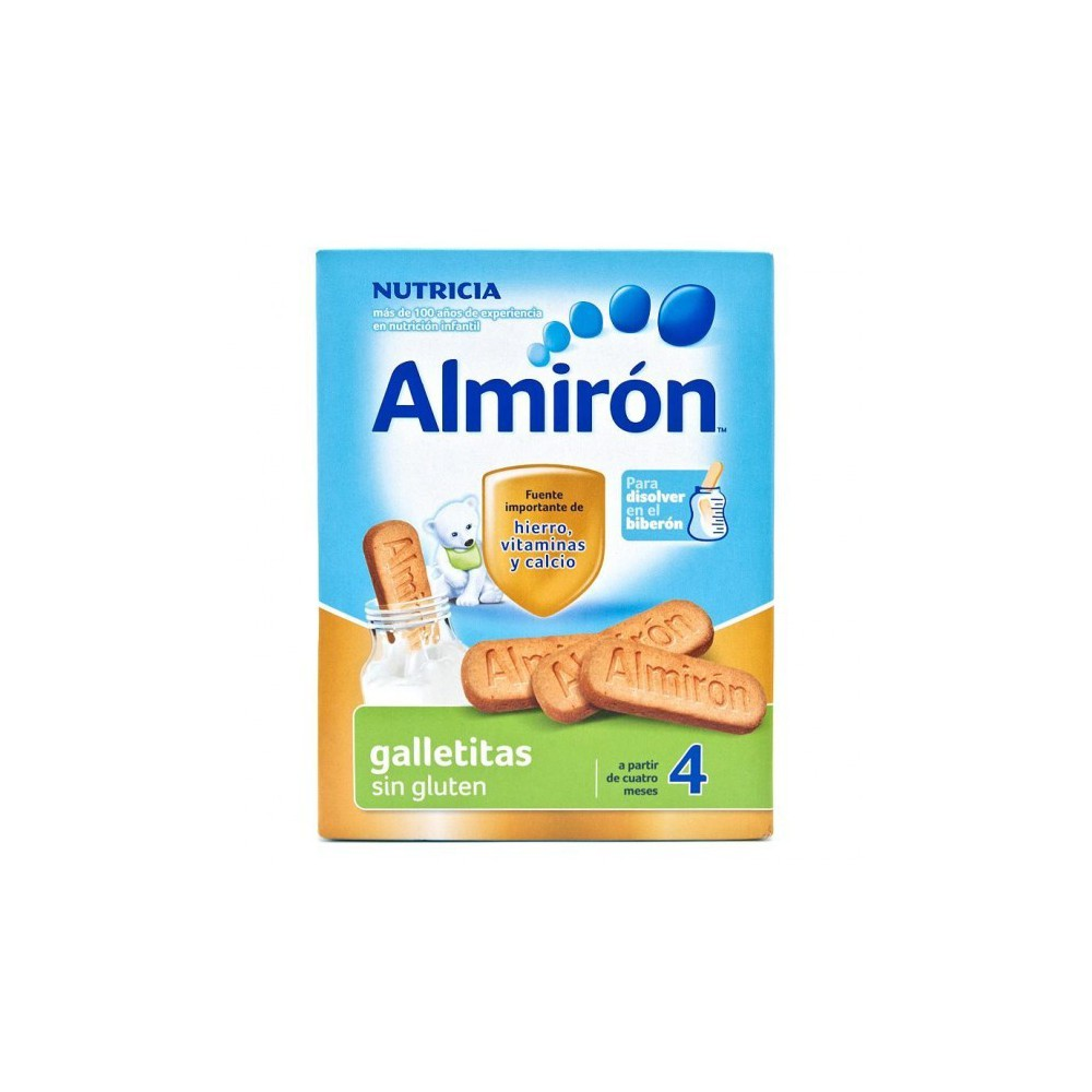 Almiron Advance Galletas Sin Gluten 250 gr