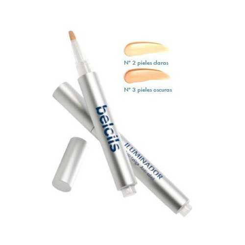Belcils Iluminador Antifatiga 2,5 ml.