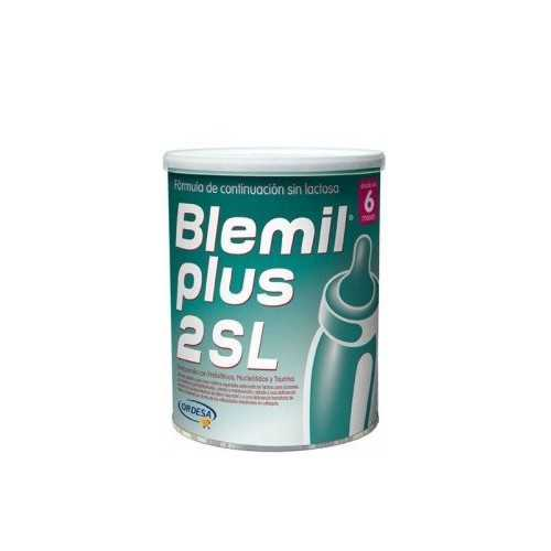 Blemil Plus 2 SL 400 gr