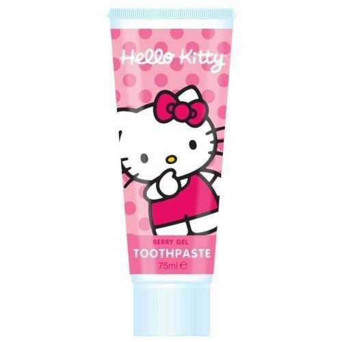 Hello Kitty Pasta Dental 75 ml