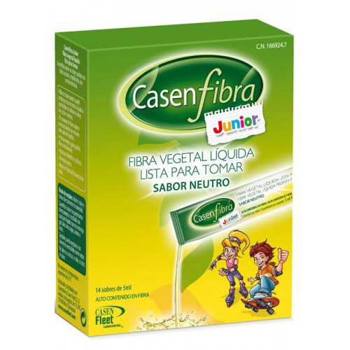 Casenfibra Junior Liquid