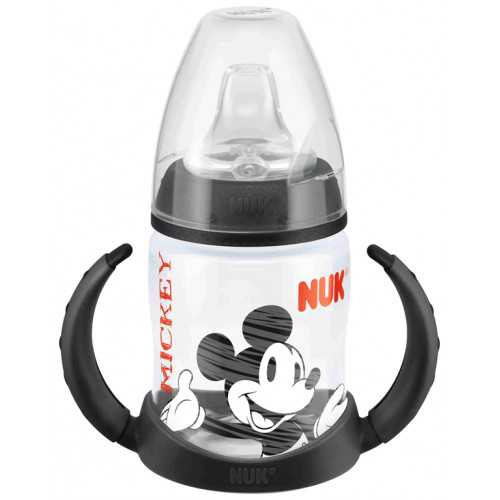 Nuk First Choice Biberón Entrena Disney 150 ml