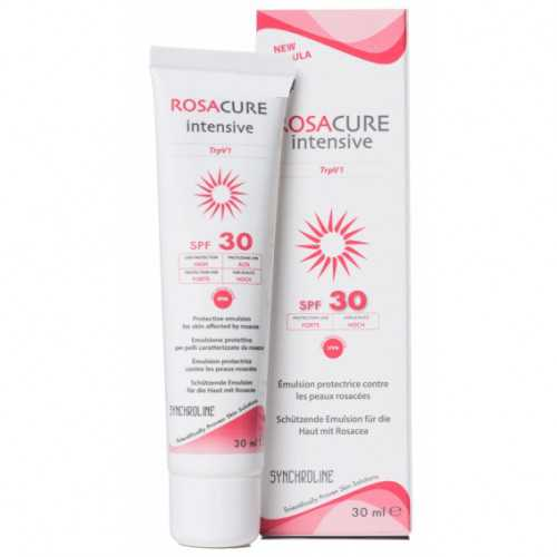 Rosacure Intensive SPF30 30 ml.