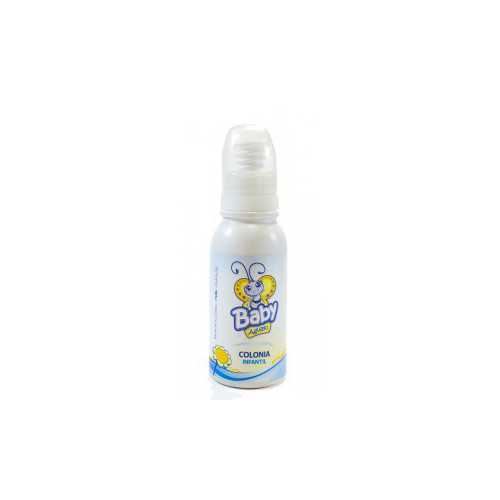 Baby Aguayo Colonia Infantil 75 ml.
