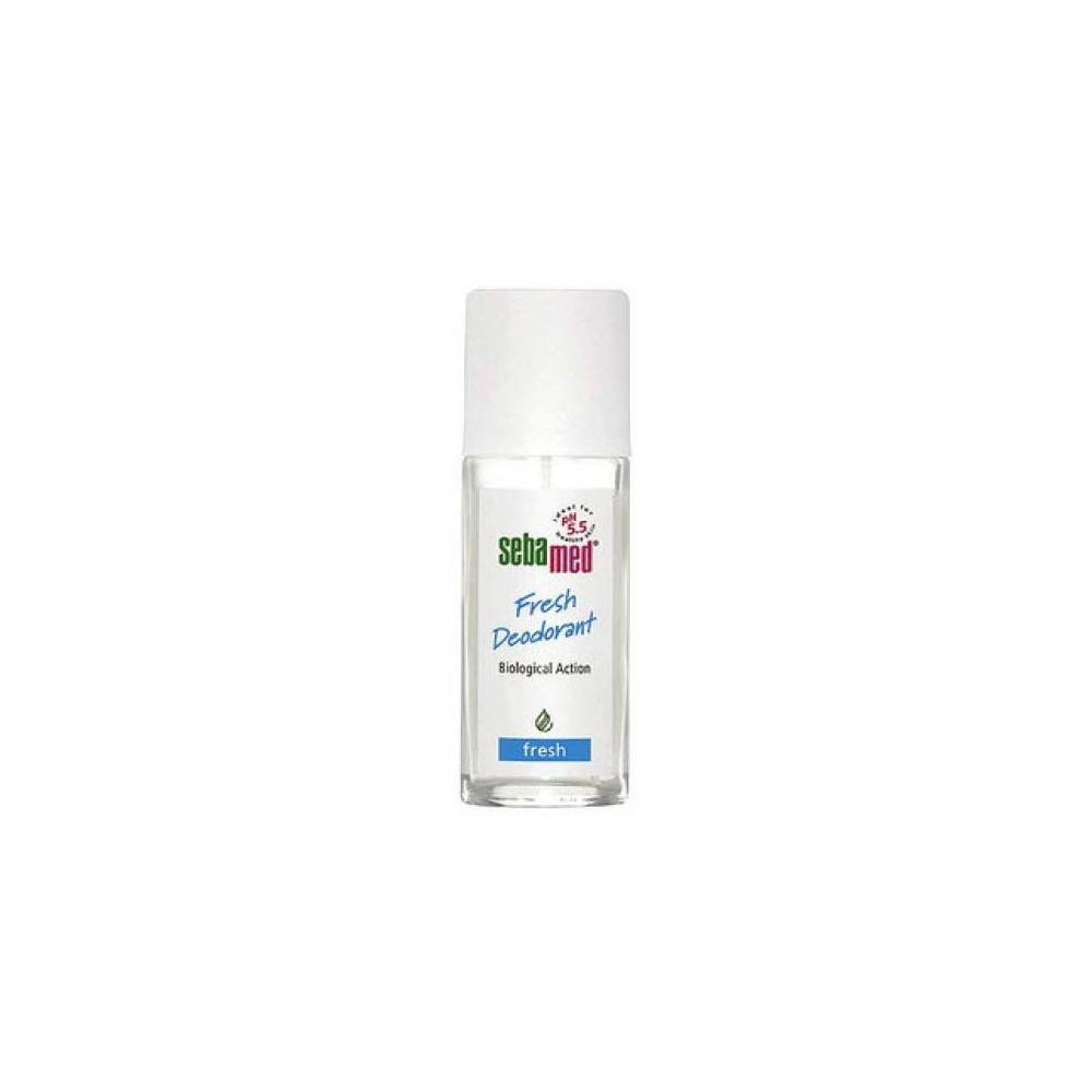 Sebamed Desodorante Fresh Roll-on 50 ml.